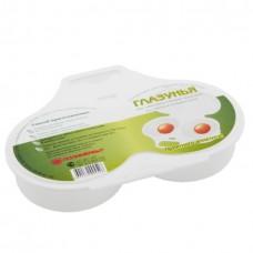 Контейнер для приготовления яиц в СВЧ