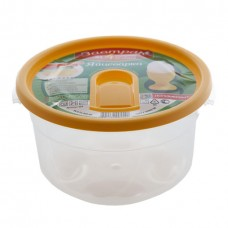 Контейнер для приготовления яиц в СВЧ (яйцеварка для 4-х яиц) /ПБ/