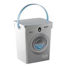 Ведро для стирального порошка 5л (контейнер) /ПБ/