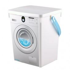 Ведро для стирального порошка 8,5л (контейнер) /ПБ/