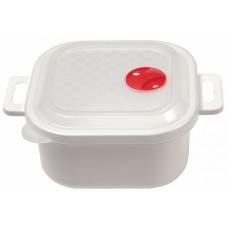 Ёмкость д/холодильника и СВЧ квадр. 1,2л /БП/