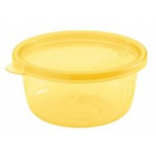 Контейнер для продуктов круг. 0,25л /БП//