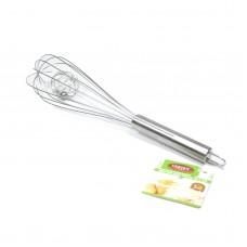 Венчик для взбивания 30см Vertex-Eco ручка металл /Vertex/