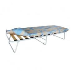Кровать раскладная Марфа 1 на ламелях с матрасом 7см 1900*700*320см /ЗМИ/