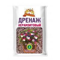 Дренаж керамзитовый Царица цветов 2л /АСР/