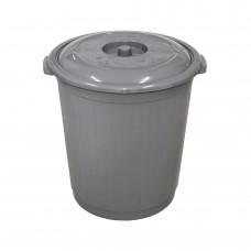 Бак 50л для мусора /МП/