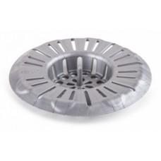 Фильтр в раковину металлик /Berossi/