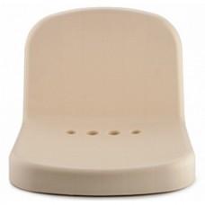 Сиденье для душевой кабины слоновая кость /Berossi/