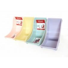 Подставка для крышек и посуды Rimi кремовый /Berossi//