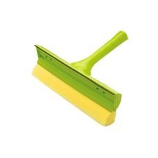Окномойка/насадка для мытья окон (губка+резинка) /York/